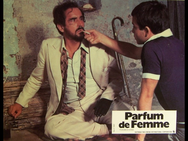 Photo du film PARFUM DE FEMME - PROFUMO DI DONNA