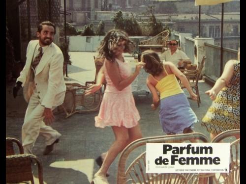 PARFUM DE FEMME - PROFUMO DI DONNA