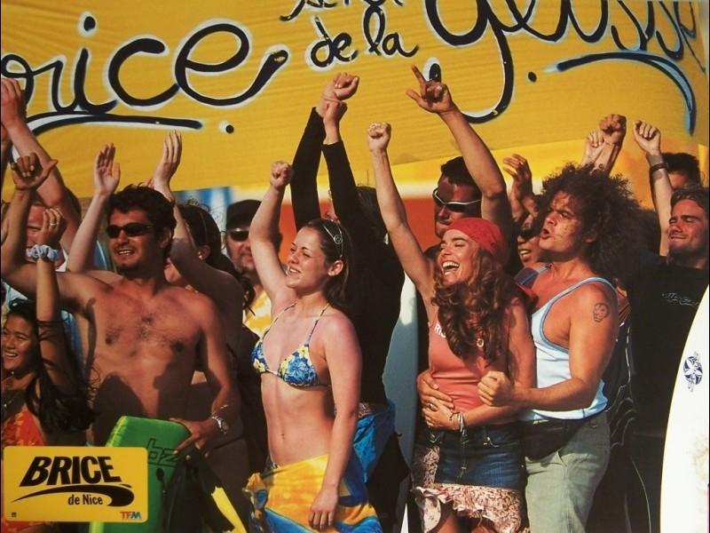 Photo du film BRICE DE NICE
