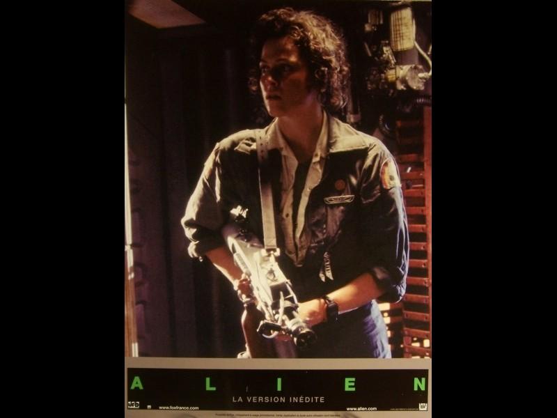 Photo du film ALIEN