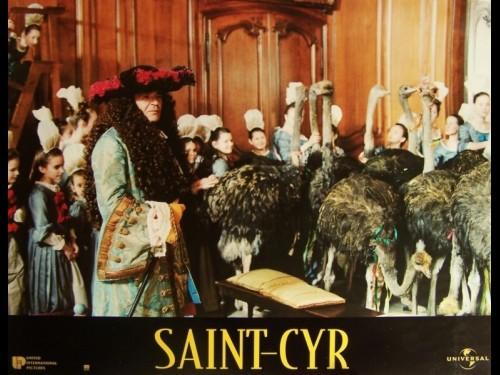 SAINT- CYR