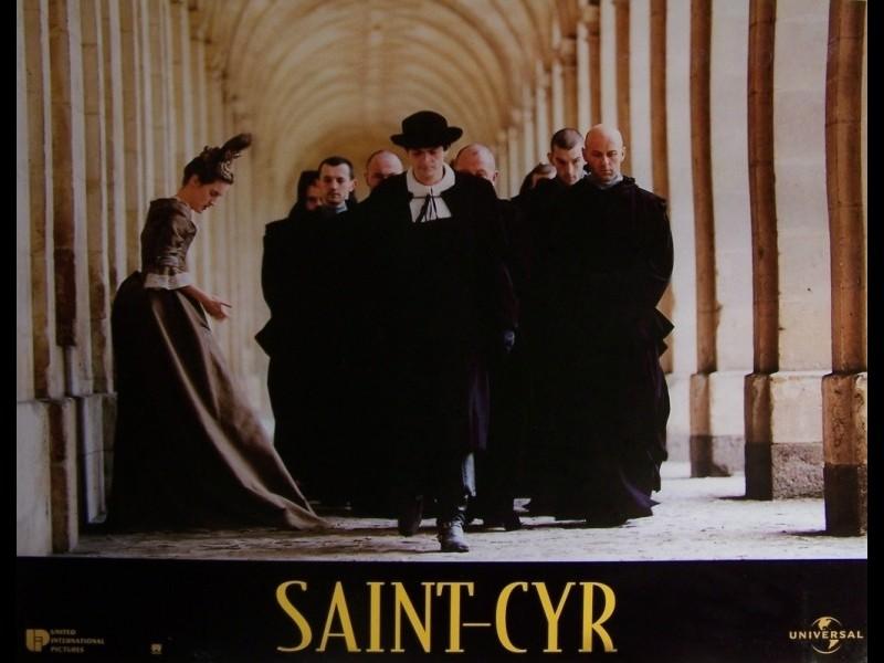 Photo du film SAINT- CYR