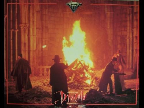 DRACULA - BRAM STOKER'S DRACULA