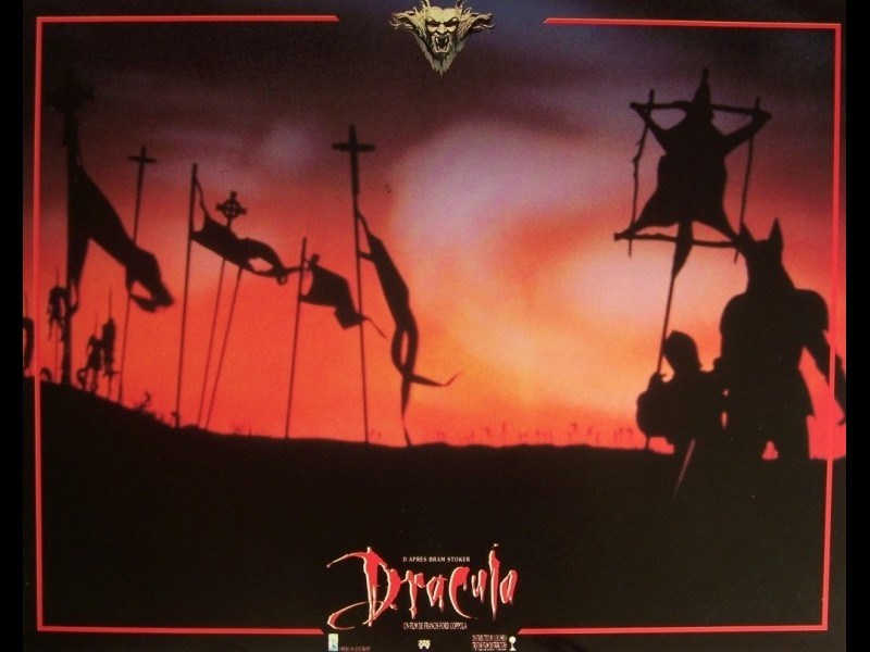 Photo du film DRACULA - BRAM STOKER'S DRACULA
