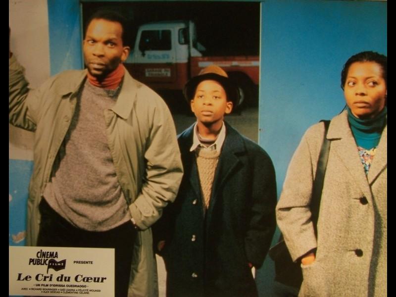 Photo du film CRI DU CœUR (LE)