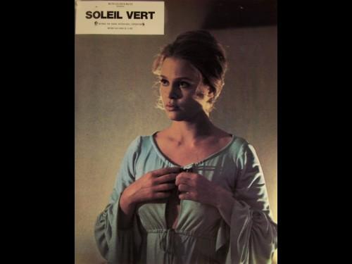 SOLEIL VERT - SOYLENT GREEN