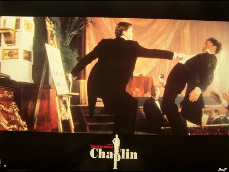 Photo du film CHAPLIN