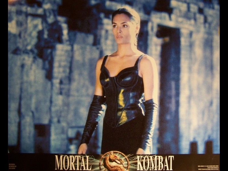 Photo du film MORTAL KOMBAT