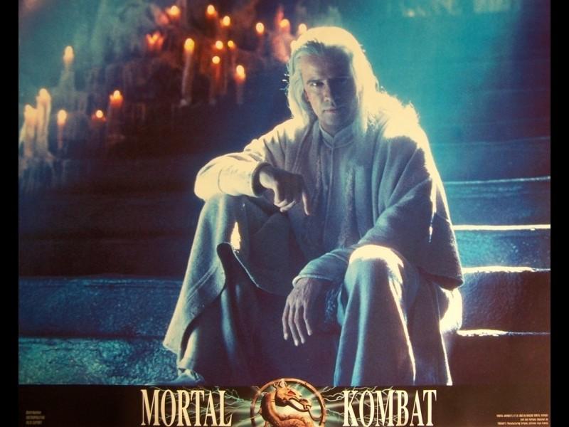Photo du film MORTAL KOMBAT