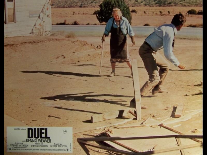 Photo du film DUEL