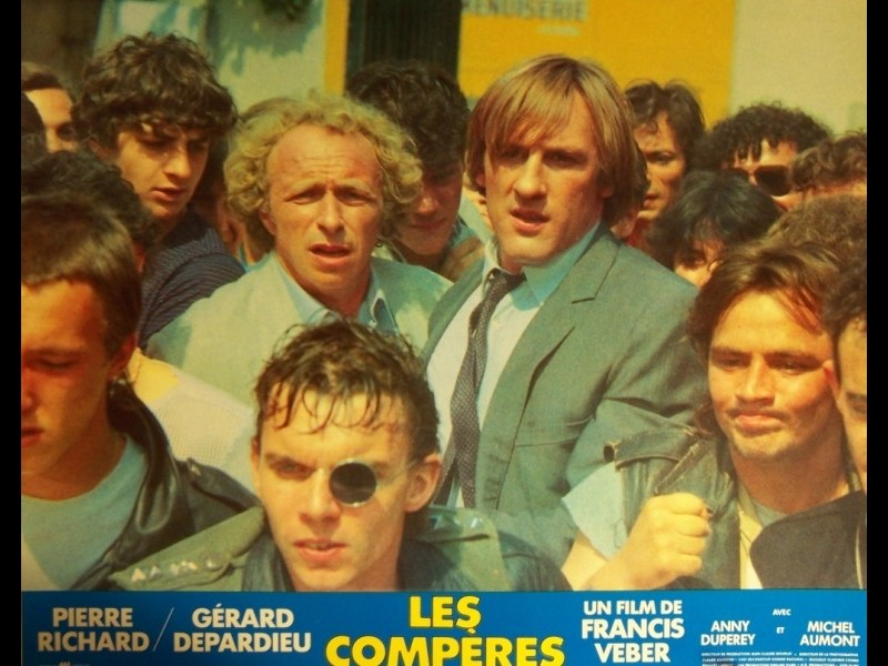Photo du film COMPERES (LES)
