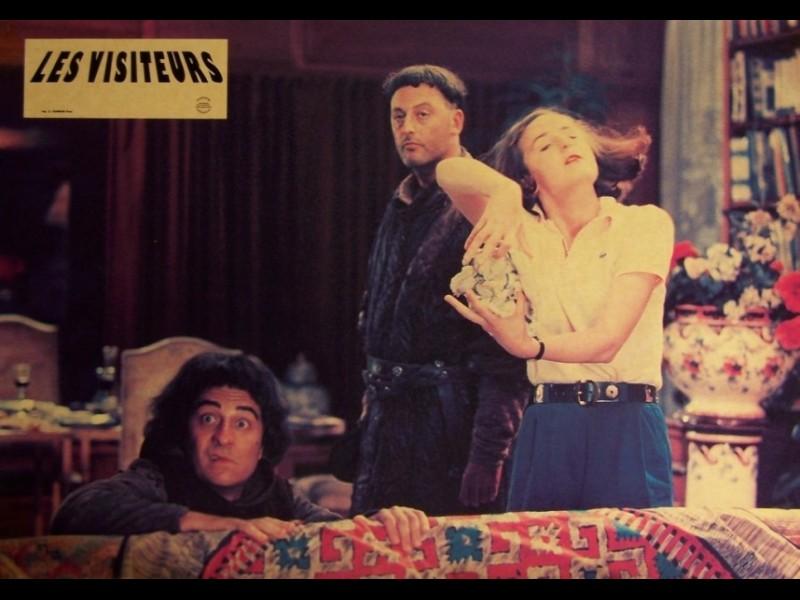 Photo du film VISITEURS (LES)