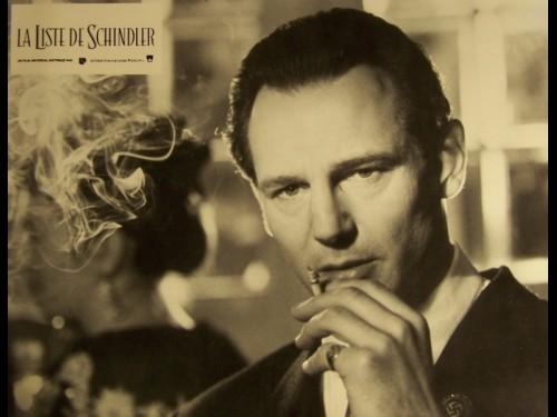 LISTE DE SCHINDLER (LA) - SCHINDLER'S LIST