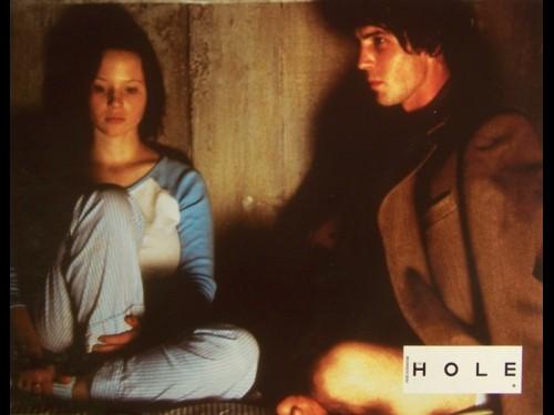 HOLE (THE) - HOLE (THE)