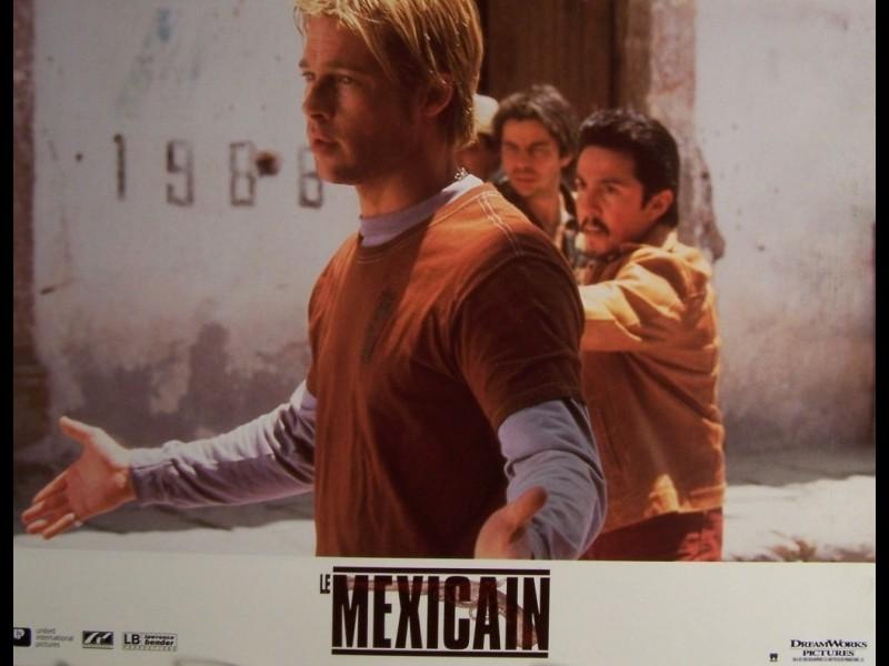 Photo du film MEXICAIN (LE) - THE MAXICAN