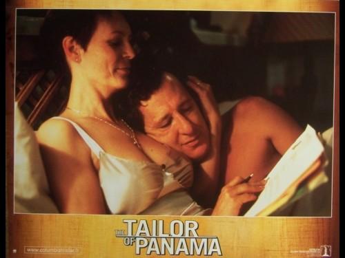 TAILLEUR DE PANAMA (LE) - TAILOR OF PANAMA (THE)