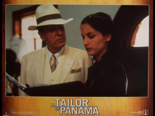 TAILLEUR DE PANAMA (LE) - TAILOR OF PANAMA (THE)