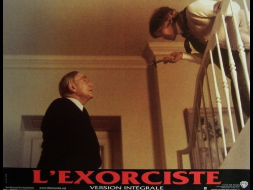 EXORCISTE (L') - EXORCIST (THE)