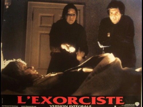 EXORCISTE (L') - EXORCIST (THE)