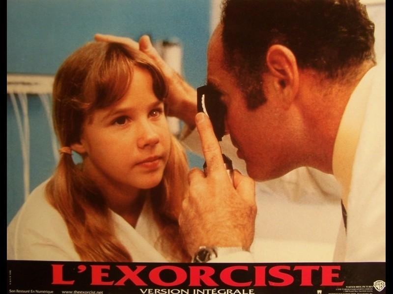 Photo du film EXORCISTE (L') - EXORCIST (THE)