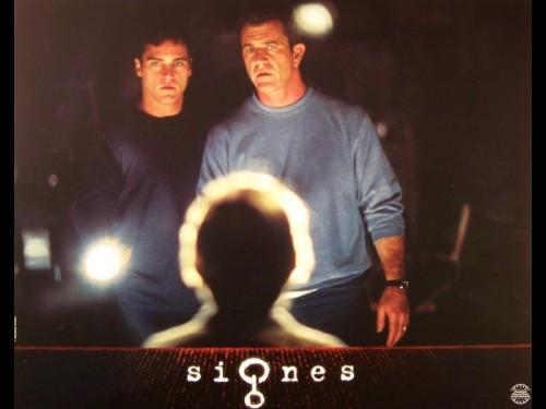 SIGNES - SIGNS
