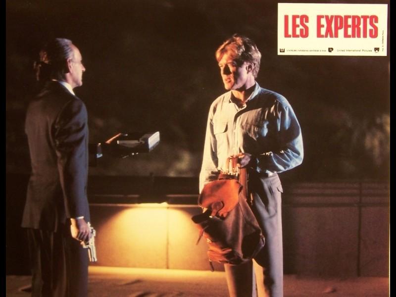 Photo du film EXPERTS (LES) - SNEAKERS