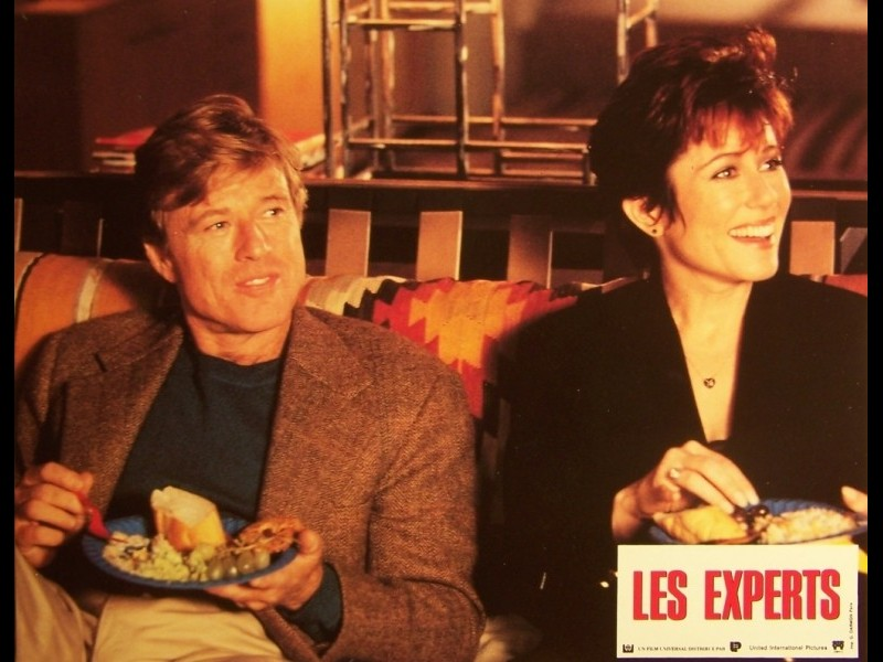 Photo du film EXPERTS (LES) - SNEAKERS