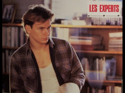 EXPERTS (LES) - SNEAKERS