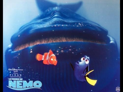 MONDE DE NEMO (LE) - FINDING NEMO