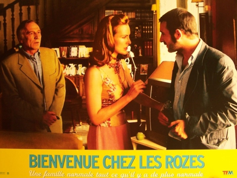 Photo du film BIENVENUE CHEZ LES ROZES - BIENVENUE CHEZ LES ROZES