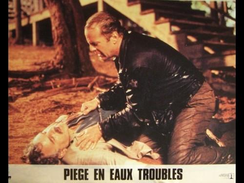 PIEGE EN EAUX TROUBLES - STRIKING DISTANCE