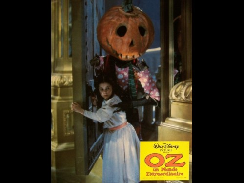 OZ UN MONDE EXTRAORDINAIRE - RETURN TO OZ