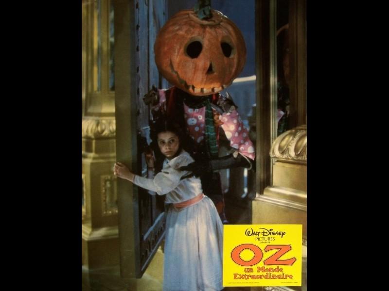 Photo du film OZ UN MONDE EXTRAORDINAIRE - RETURN TO OZ