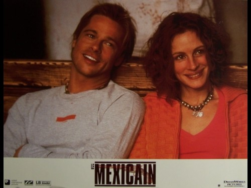 MEXICAIN (LE) - THE MAXICAN