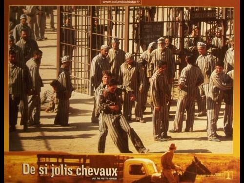 DE SI JOLIS CHEVAUX - ALL THE PRETTY HORSES