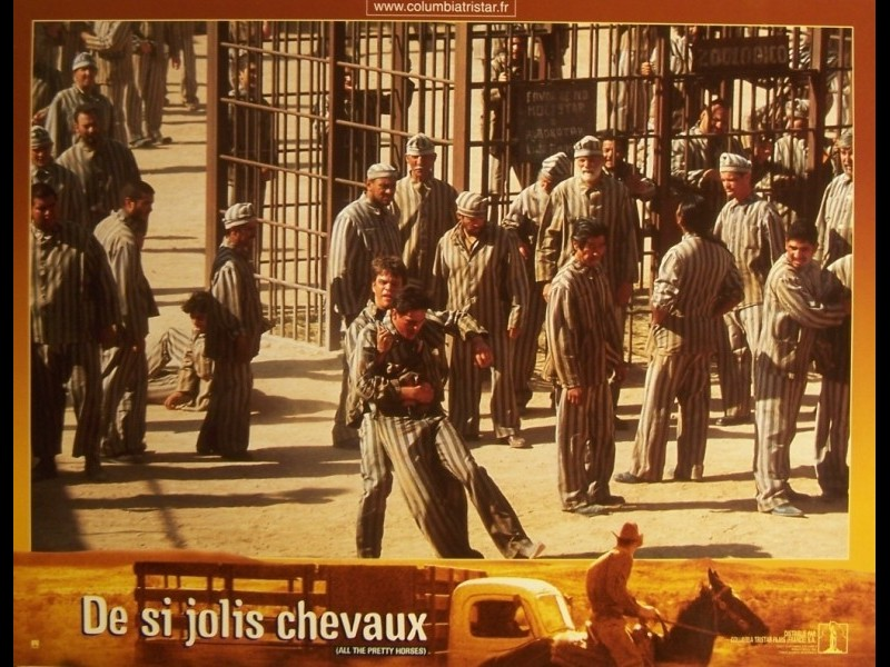 Photo du film DE SI JOLIS CHEVAUX - ALL THE PRETTY HORSES