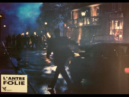 ANTRE DE LA FOLIE (L') - IN THE MOUTH OF MADNESS