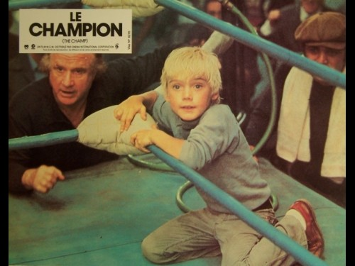 CHAMPION (LE) - THE CHAMP