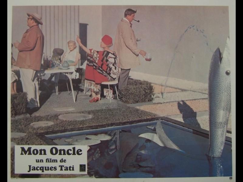 Photo du film ONCLE (MON)