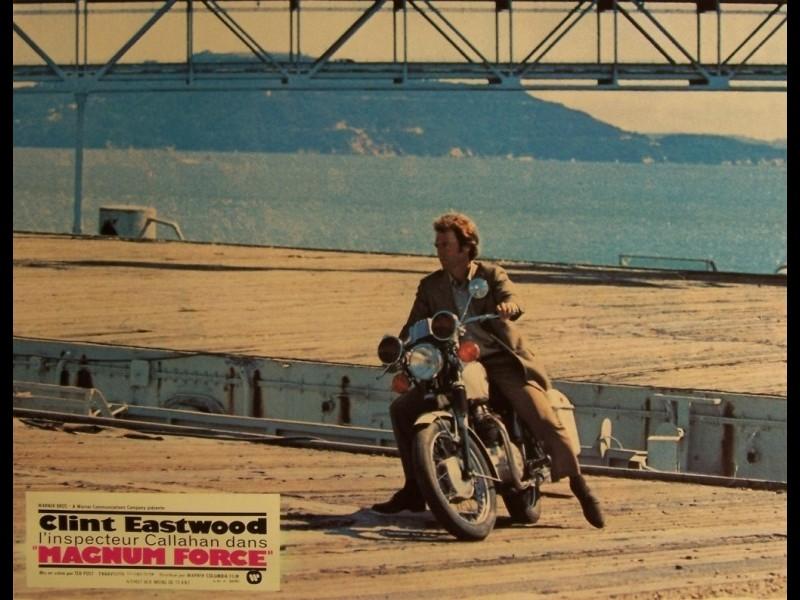 Photo du film MAGNUM FORCE