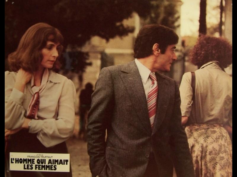 Photo du film L'HOMME QUI AIMAIT LES FEMMES