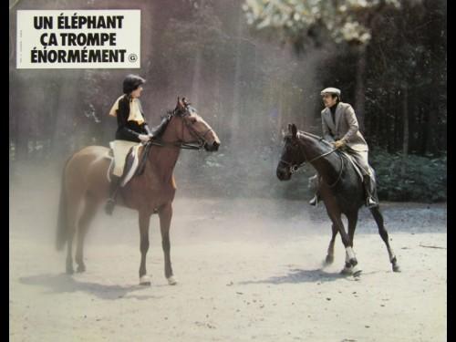 ELEPHANT çA TROMPE ENORMEMENT (UN)