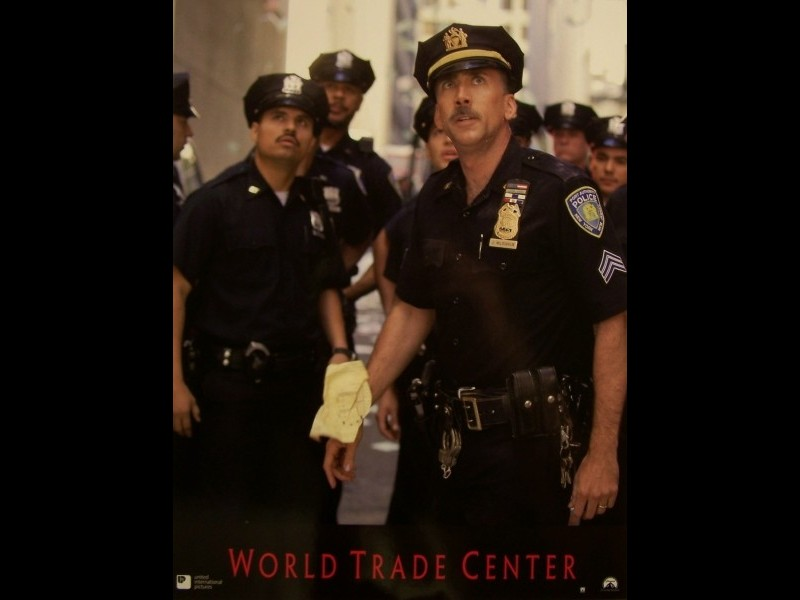 Photo du film WORLD TRADE CENTER