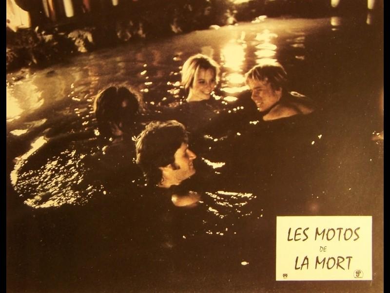 Photo du film MOTOS DE LA MORT (LES) - A GREAT RIDE