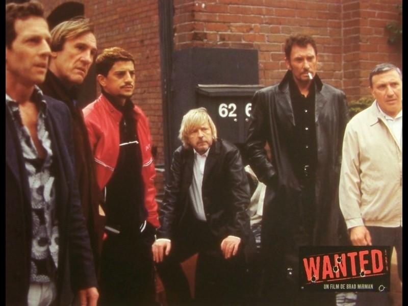 Photo du film WANTED