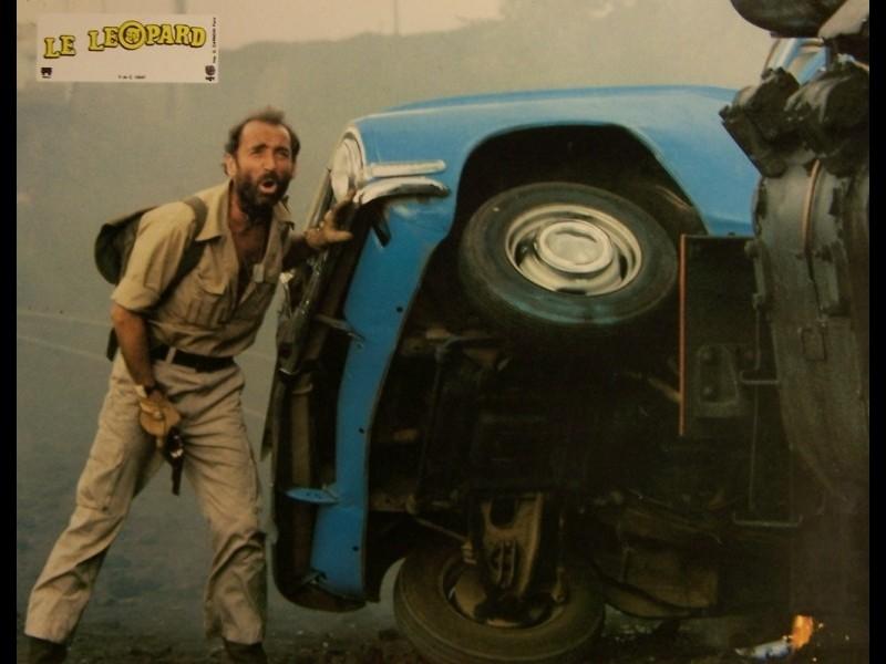 Photo du film LEOPARD (LE)