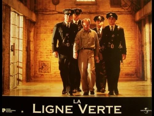 LIGNE VERTE (LA) - THE GREEN MILE