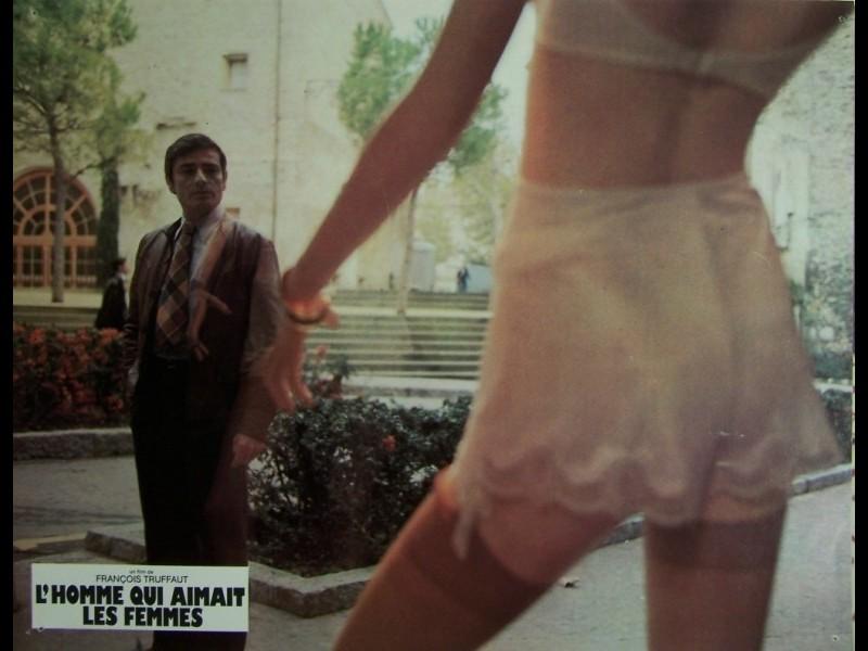 Photo du film HOMME QUI AIMAIT LES FEMMES (L') (SERIE B)