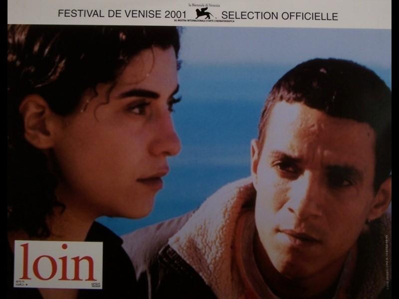 Photo du film LOIN
