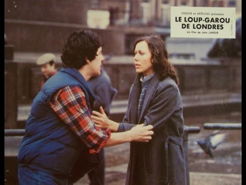 LOUP GAROU DE LONDRES (LE) - AN AMERICAN WEREWOLF